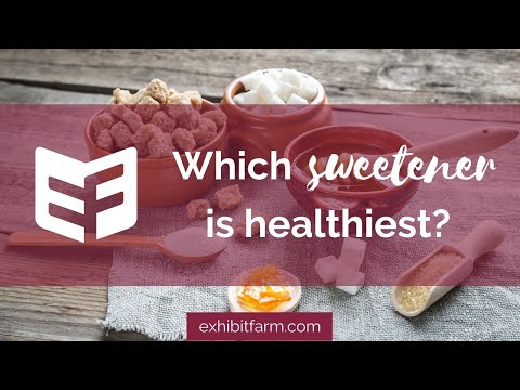 """Which Sweetener is Healthiest?"": Answering Consumers' Agriculture Questions"