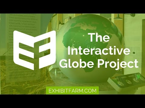 Teaching Sustainable Agriculture: The Interactive Globe Project