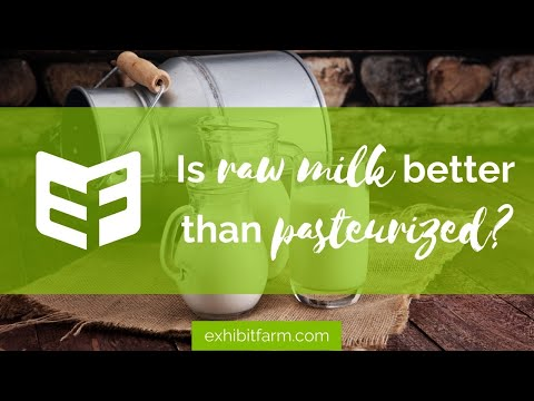 """Is Raw Milk Better than Pasteurized?"": Answering Consumers' Agriculture Questions"