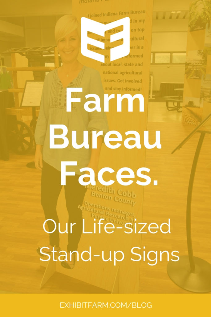 Farm Bureau Faces Promo