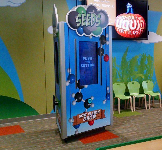 Seed Growth Kiosk 01