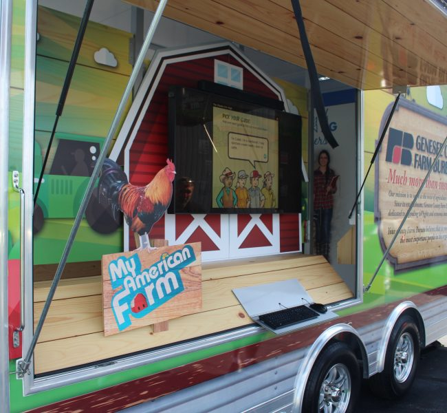 Custom Products - Exhibit Farm: The Leader in Agricultural