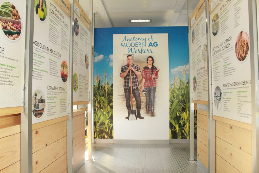 Modern Ag Worker Interactive Display 02