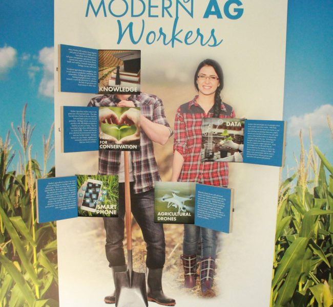 Modern Ag Worker Interactive Display 03