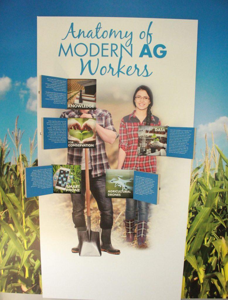 Modern Ag Worker Interactive Display 03