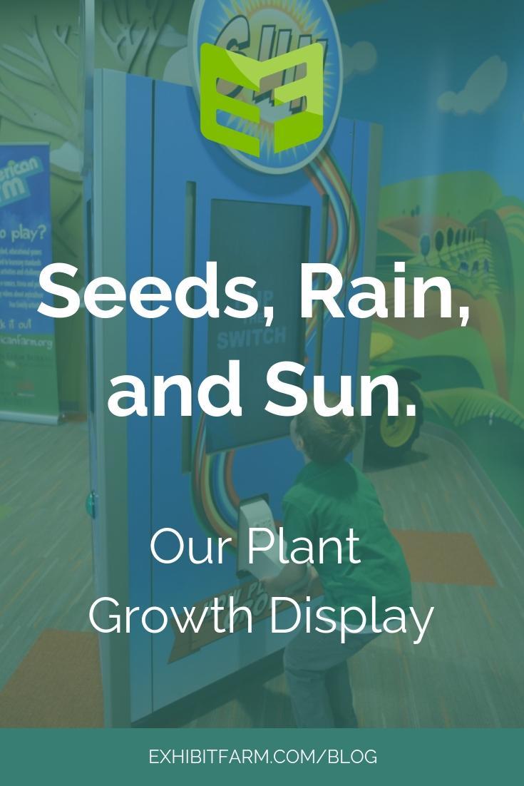Plant Growth Promo