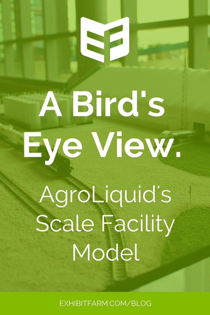 Scale Facility Model Post Promo