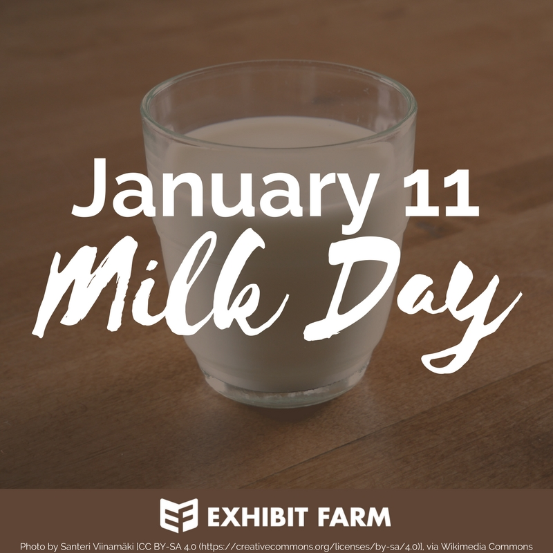 Milk Day Post Promo