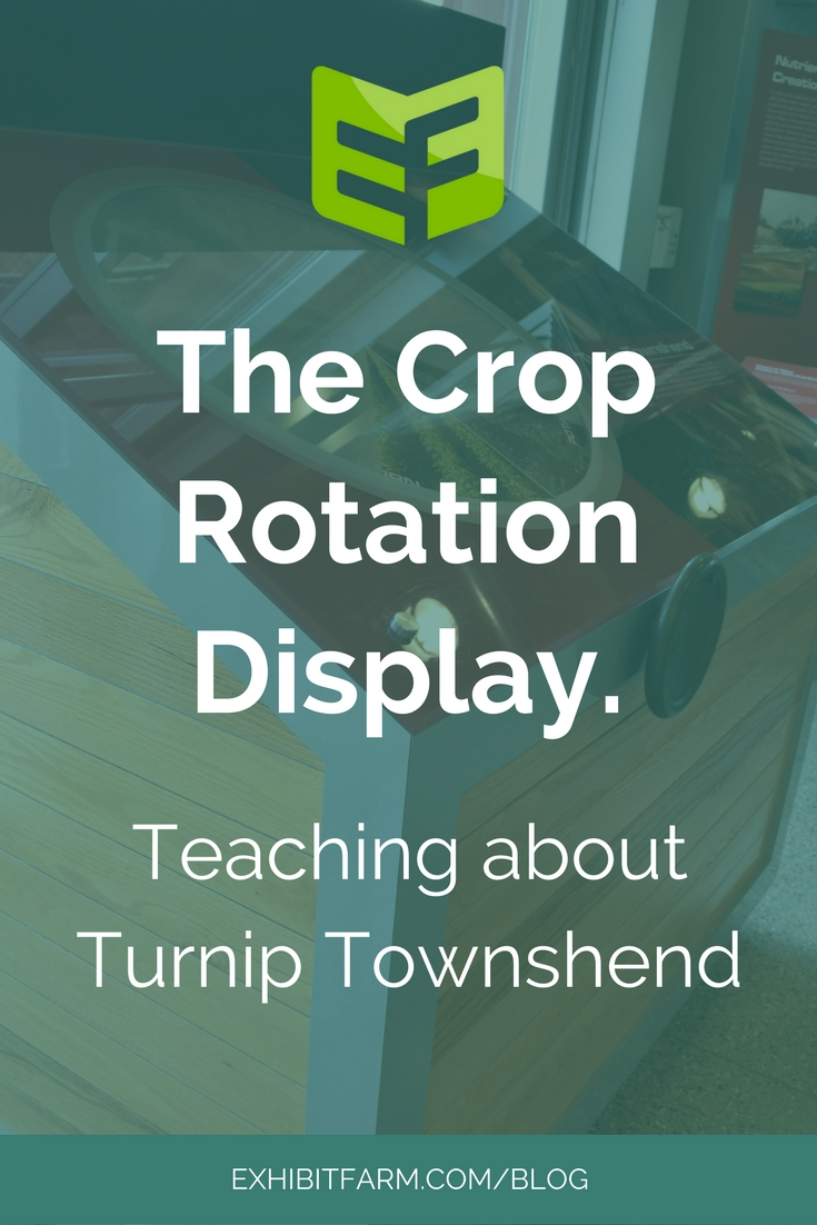 Turnip Townshend Post Promo
