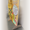 GMO Display Side View