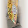 GMO Display Side View