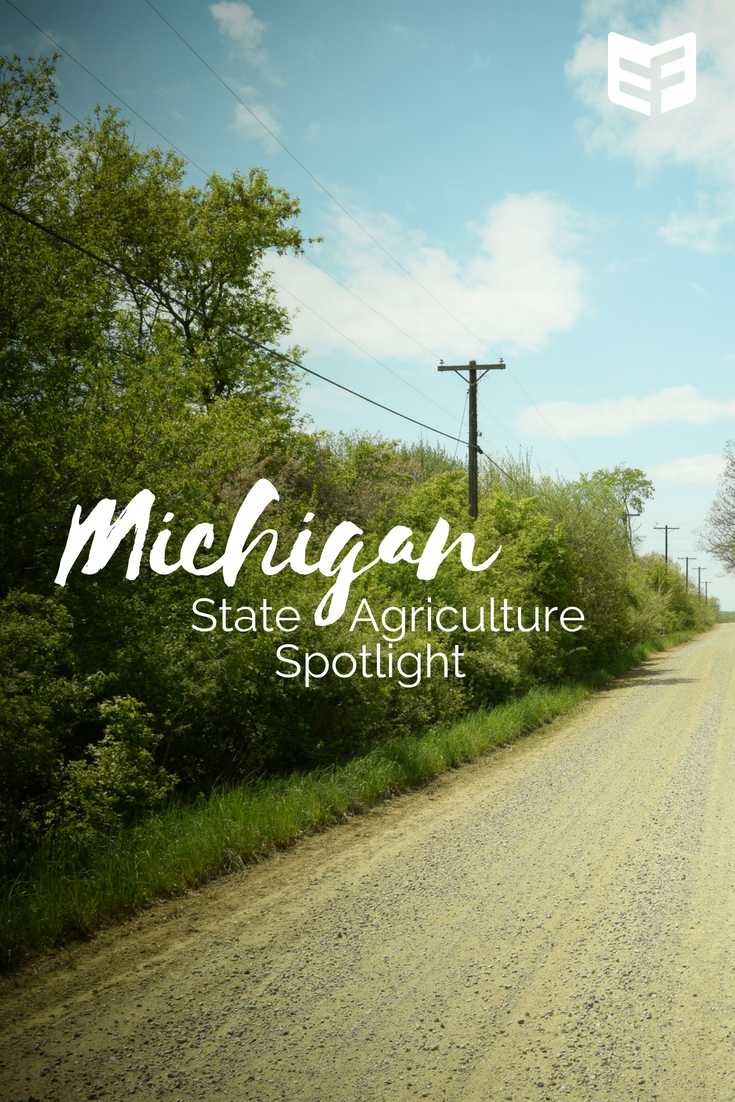 Michigan Agriculture Spotlight