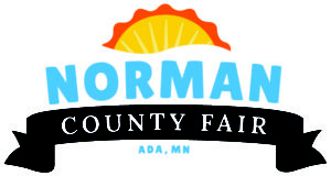 Norman County Fair Logo