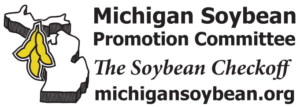 Michigan Soybean Promotion Committee Logo