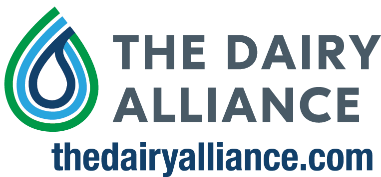 The Dairy Alliance Logo