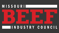 Missouri Beef Industry Council Logo