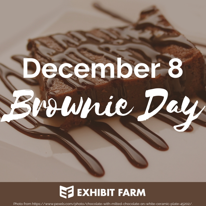Brownie Day Promo