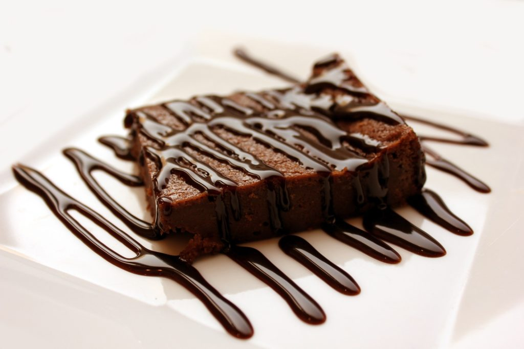 Photo of a Brownie
