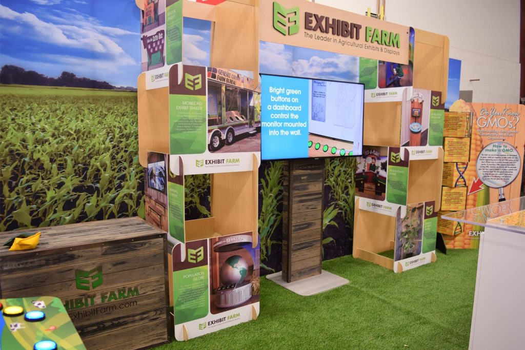 Exhibit Farm PanelPACKs