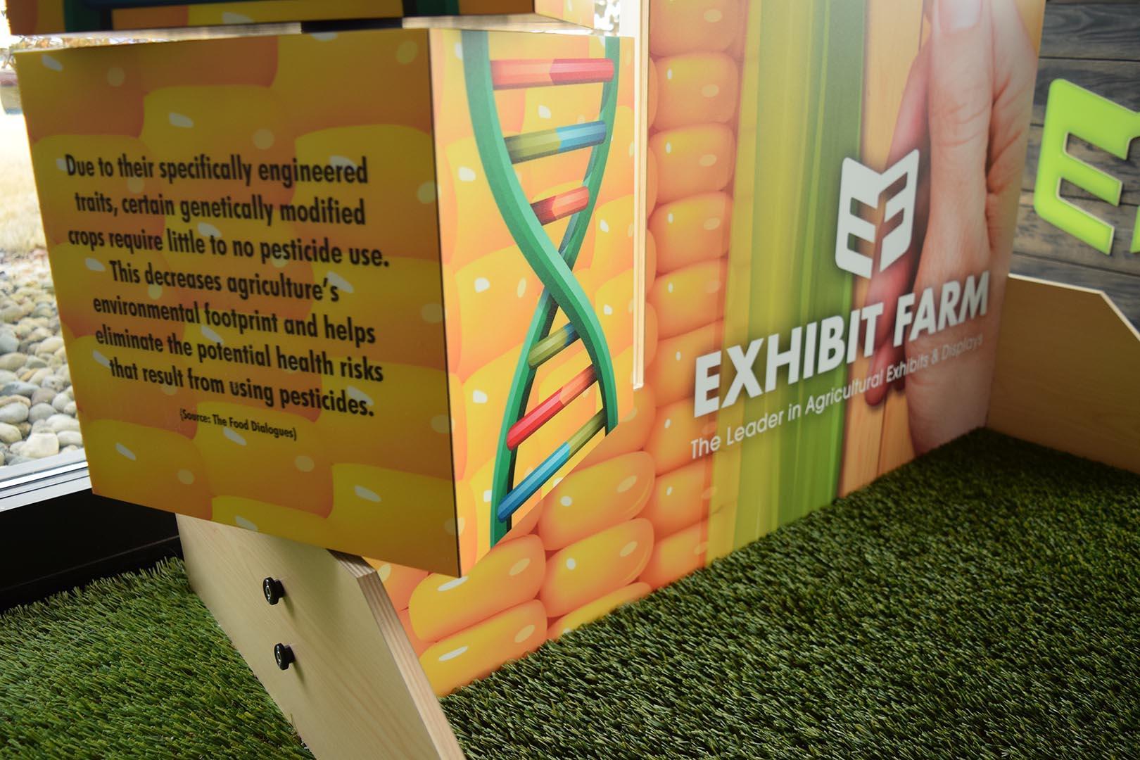 GMO Display Standup