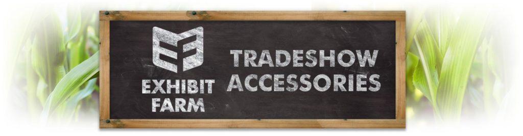 Trade Show Accessories Header